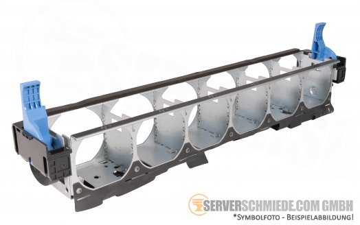 Dell R720xd Fan Cage K6L00