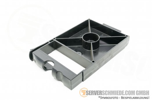 "Emc 3,5"" HDD Blank Caddy Hard Disk Drive Filler  Dummy Tray P/n 040-000-907"