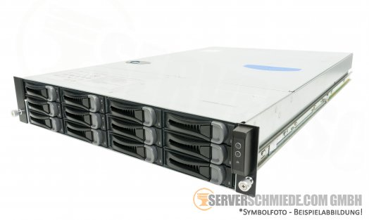 EMC Data Domain DD860 12 x 3,5""