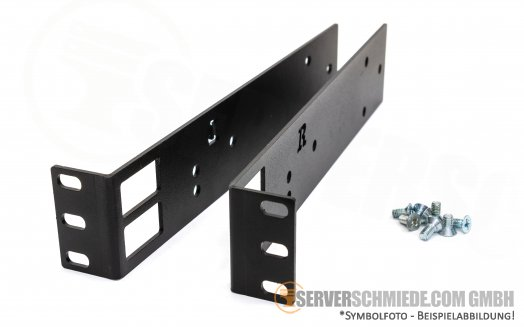 EMC DS-5100B Rack Mount Kit