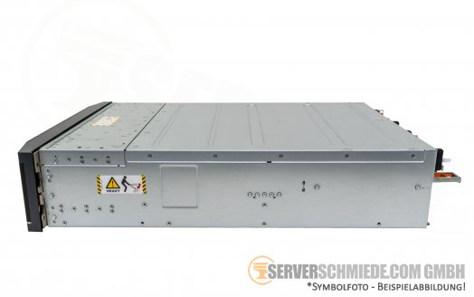 Emc Vnx5400 Jtfr Vnx 25x 2 5 Quot Sff Storage 900 566 029 With
