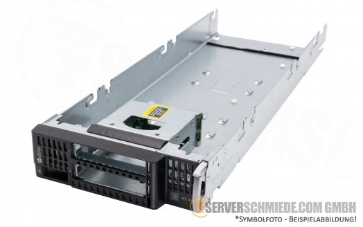 HP BL460C G8 Chassis 6053B07316 03