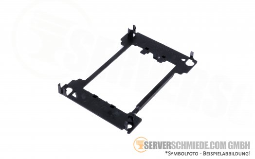 HP ML 110 G10 Gen10 Heatsink Bracket Halterung FT1509-1