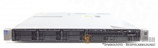 HP Proliant DL360p G8 Gen8 19