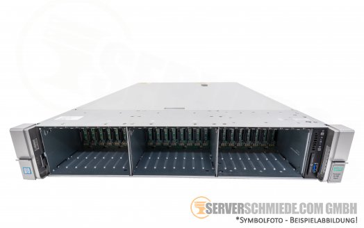 HP Proliant DL380 G9 Gen9 19