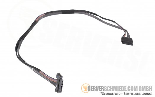 IBM Lenovo 50cm Optical Drive Cable x3550 M4 M5 00KC958 00FK431
