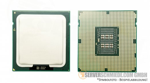 Intel Xeon E5-2407 SR0LR 4C Server Prozessor 4x 2,20 GHz 10MB Cache 1356 CPU