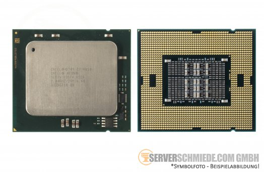 Intel Xeon E7-4850 SLC3V 10C Server Prozessor 10x 2,00 GHz 24MB LGA1567 CPU