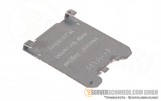 Lenovo Fan Filler 81Y6654 94Y7572 N31733T