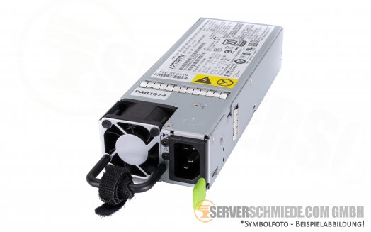 Oracle SUN 600W 80 Plus Patinum PSU Netzteil 7079395