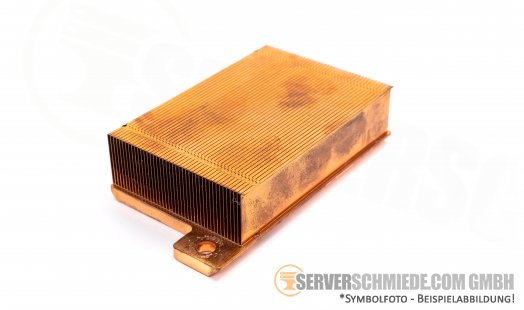 Sun Fire Oracle X4170 Heatsink / CPU Kühler 371-4298-01