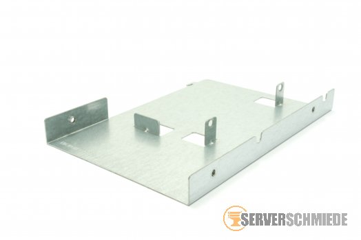 "Supermicro 2,5"" to 3,5"" Hard Disk HDD SSD Tray caddy Adapter Converter MCP-220-00043-0N"
